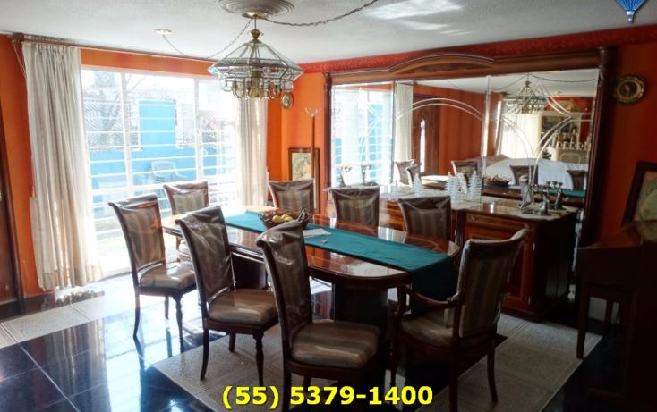 Foto de casa en venta en  , ciudad satélite, naucalpan de juárez, méxico, 1598244 No. 02