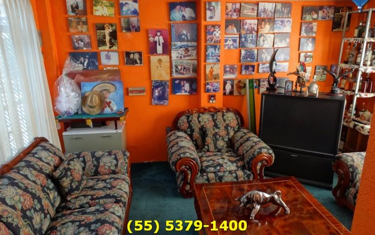 Foto de casa en venta en  , ciudad satélite, naucalpan de juárez, méxico, 1598244 No. 03