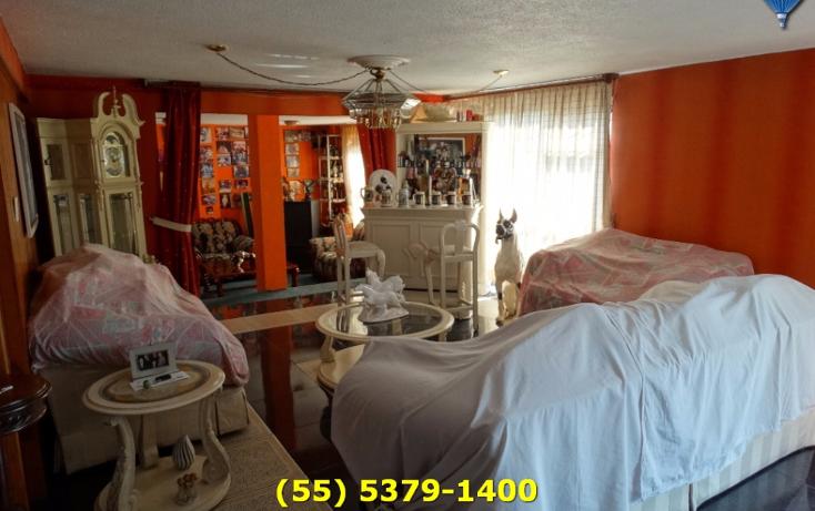 Foto de casa en venta en  , ciudad satélite, naucalpan de juárez, méxico, 1598244 No. 04