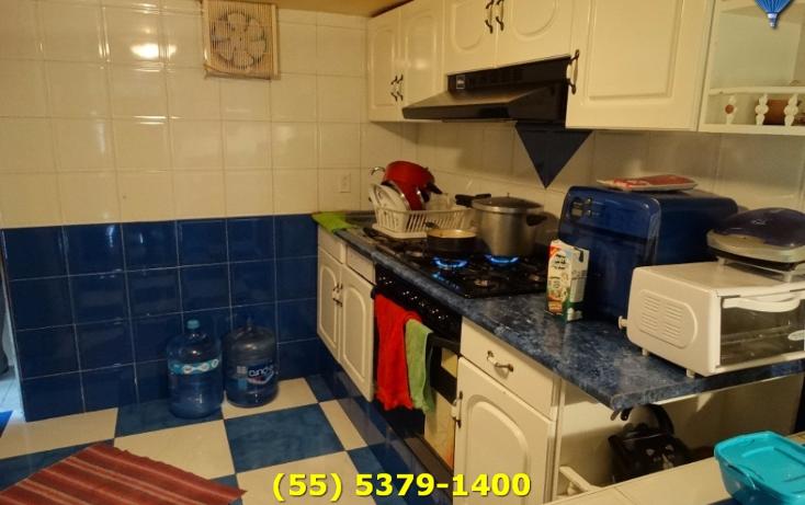Foto de casa en venta en  , ciudad satélite, naucalpan de juárez, méxico, 1598244 No. 05