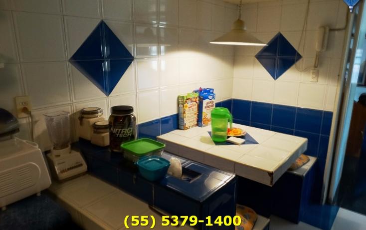 Foto de casa en venta en  , ciudad satélite, naucalpan de juárez, méxico, 1598244 No. 06