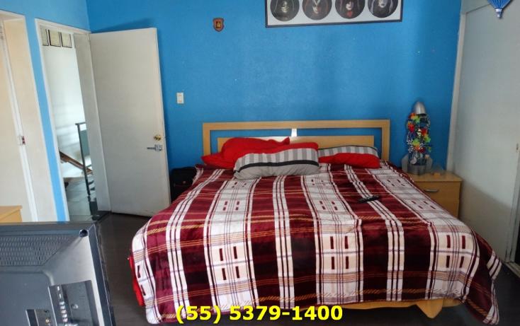 Foto de casa en venta en  , ciudad satélite, naucalpan de juárez, méxico, 1598244 No. 07