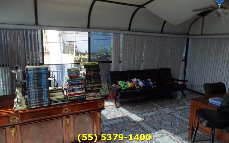 Foto de casa en venta en  , ciudad satélite, naucalpan de juárez, méxico, 1598244 No. 09
