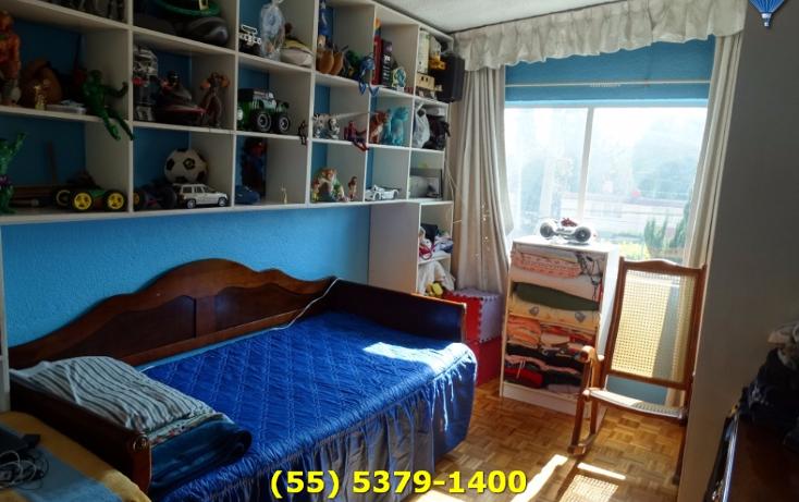 Foto de casa en venta en  , ciudad satélite, naucalpan de juárez, méxico, 1598244 No. 12