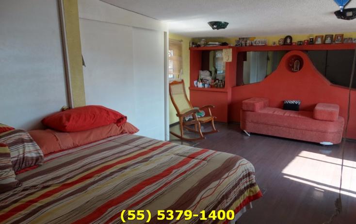 Foto de casa en venta en  , ciudad satélite, naucalpan de juárez, méxico, 1598244 No. 14