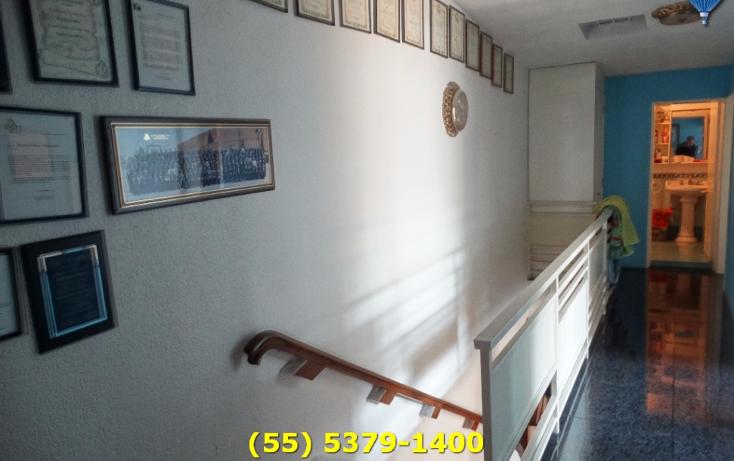 Foto de casa en venta en  , ciudad satélite, naucalpan de juárez, méxico, 1598244 No. 16