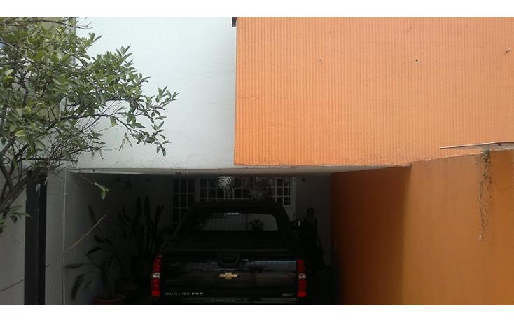 Foto de casa en venta en  , ciudad sat?lite, naucalpan de ju?rez, m?xico, 1619780 No. 24