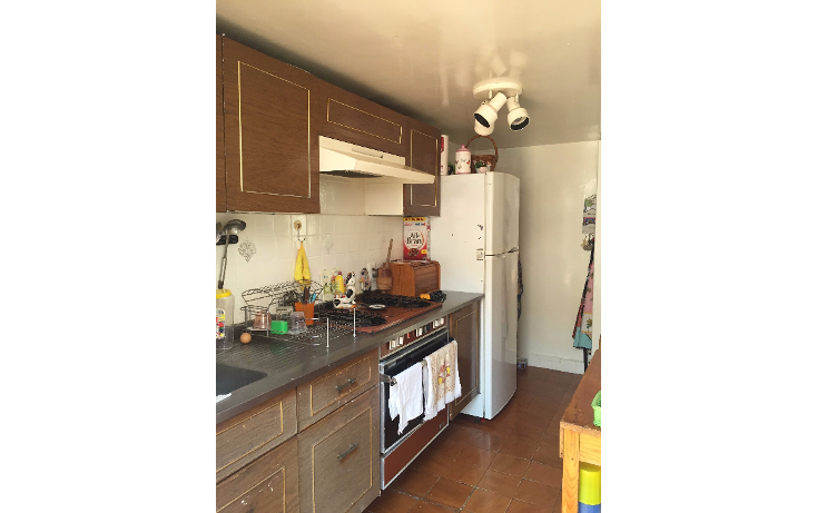 Foto de casa en venta en  , ciudad satélite, naucalpan de juárez, méxico, 1694408 No. 04