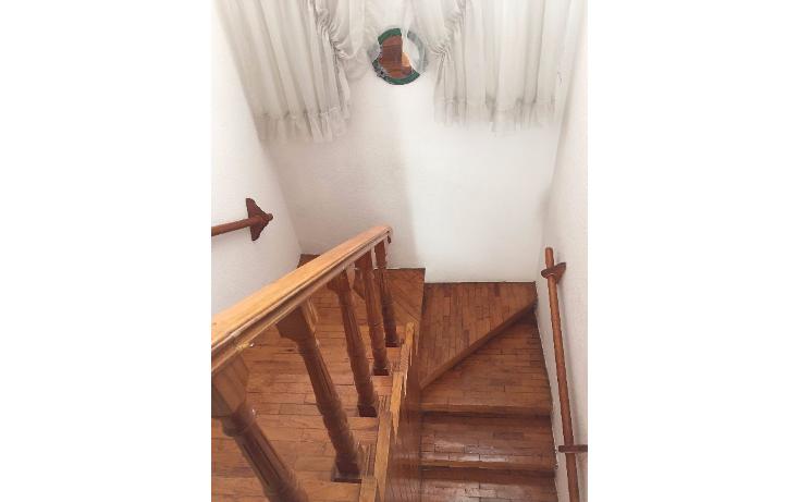 Foto de casa en venta en  , ciudad satélite, naucalpan de juárez, méxico, 1694408 No. 05