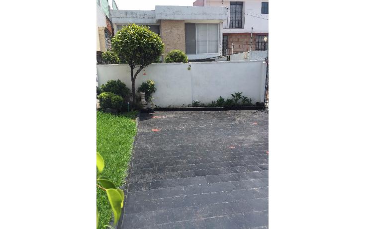Foto de casa en venta en  , ciudad satélite, naucalpan de juárez, méxico, 1694408 No. 17