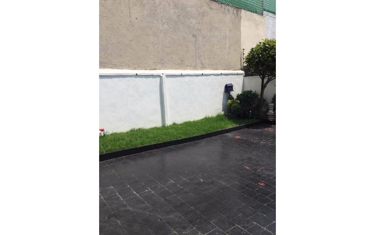 Foto de casa en venta en  , ciudad satélite, naucalpan de juárez, méxico, 1694408 No. 18
