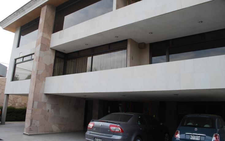 Foto de casa en venta en  , ciudad satélite, naucalpan de juárez, méxico, 1699602 No. 02