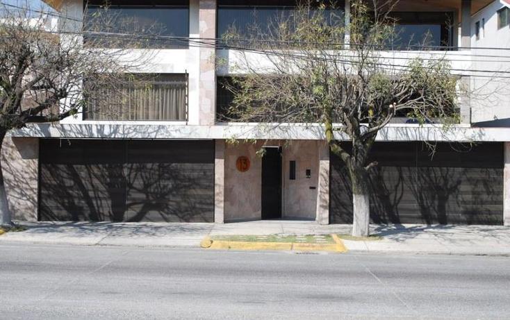 Foto de casa en venta en  , ciudad satélite, naucalpan de juárez, méxico, 1699602 No. 03