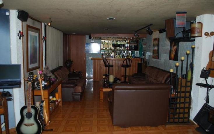 Foto de casa en venta en  , ciudad satélite, naucalpan de juárez, méxico, 1699602 No. 04