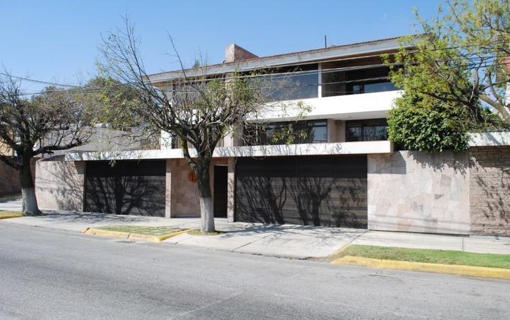 Foto de casa en venta en  , ciudad satélite, naucalpan de juárez, méxico, 1699602 No. 05