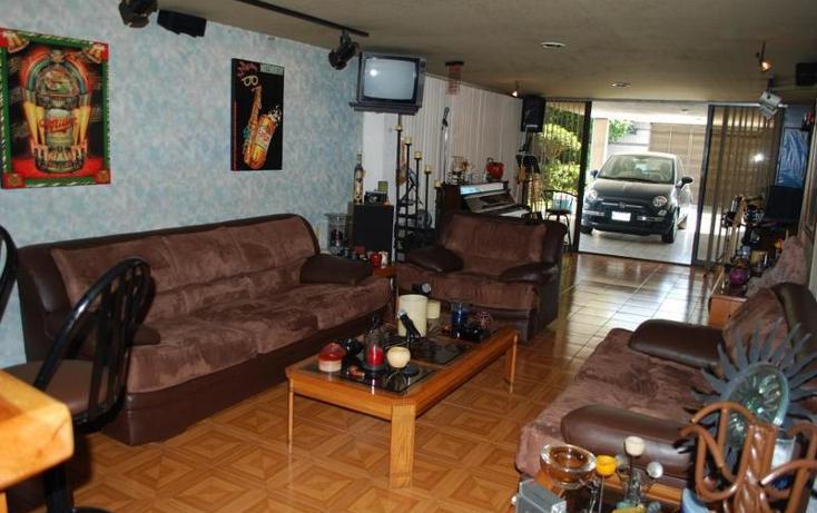 Foto de casa en venta en  , ciudad satélite, naucalpan de juárez, méxico, 1699602 No. 07