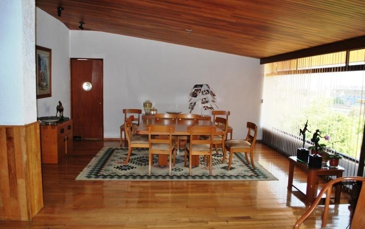 Foto de casa en venta en  , ciudad satélite, naucalpan de juárez, méxico, 1699602 No. 09