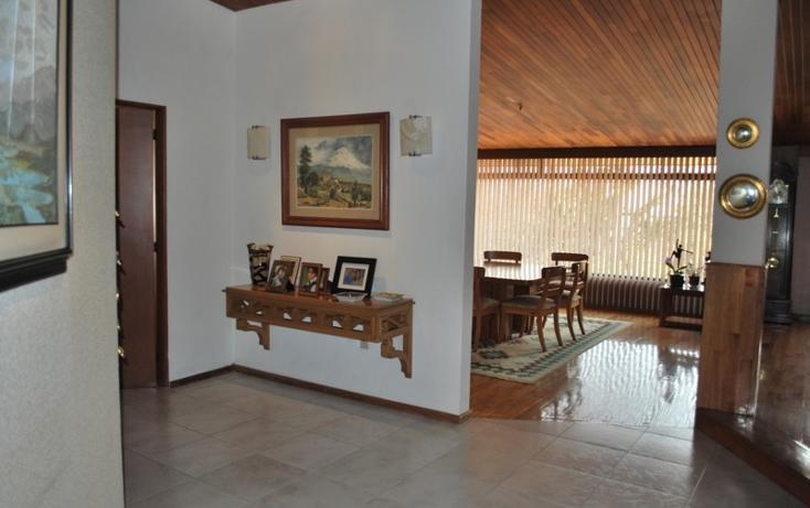 Foto de casa en venta en  , ciudad satélite, naucalpan de juárez, méxico, 1699602 No. 10