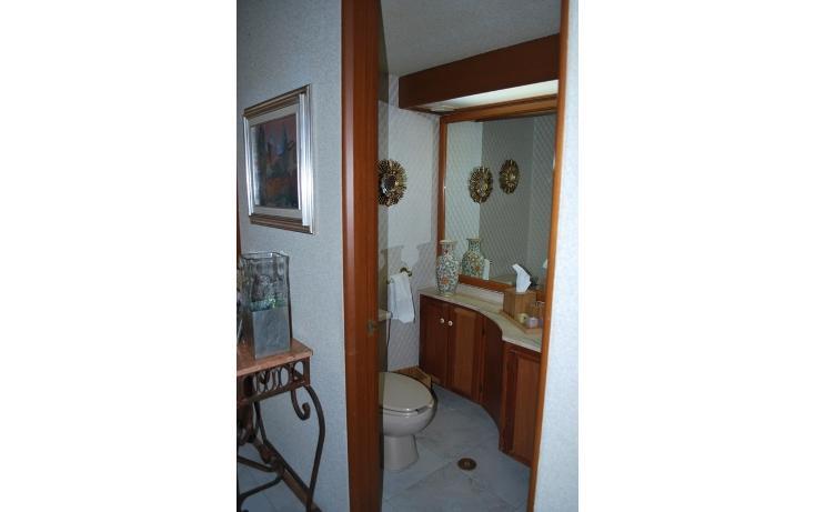Foto de casa en venta en  , ciudad satélite, naucalpan de juárez, méxico, 1699602 No. 14