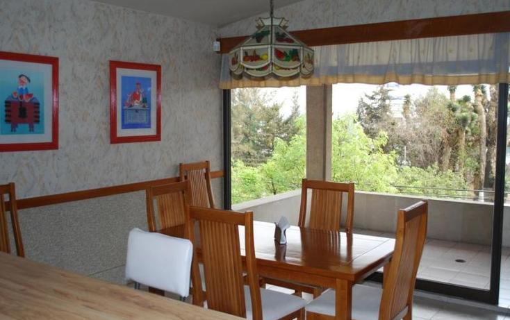 Foto de casa en venta en  , ciudad satélite, naucalpan de juárez, méxico, 1699602 No. 15