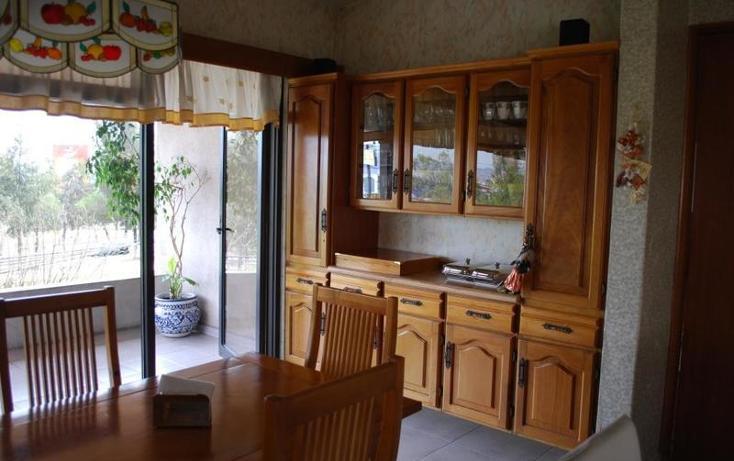 Foto de casa en venta en  , ciudad satélite, naucalpan de juárez, méxico, 1699602 No. 16