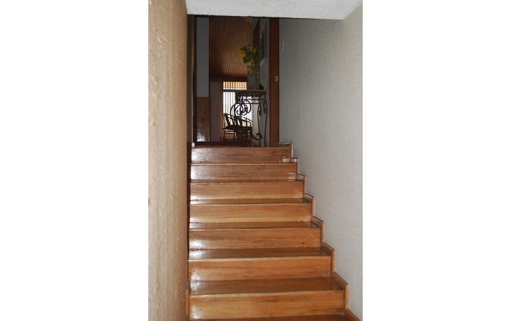 Foto de casa en venta en  , ciudad satélite, naucalpan de juárez, méxico, 1699602 No. 18