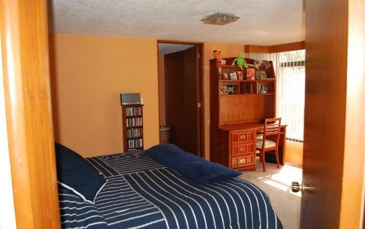 Foto de casa en venta en  , ciudad satélite, naucalpan de juárez, méxico, 1699602 No. 19