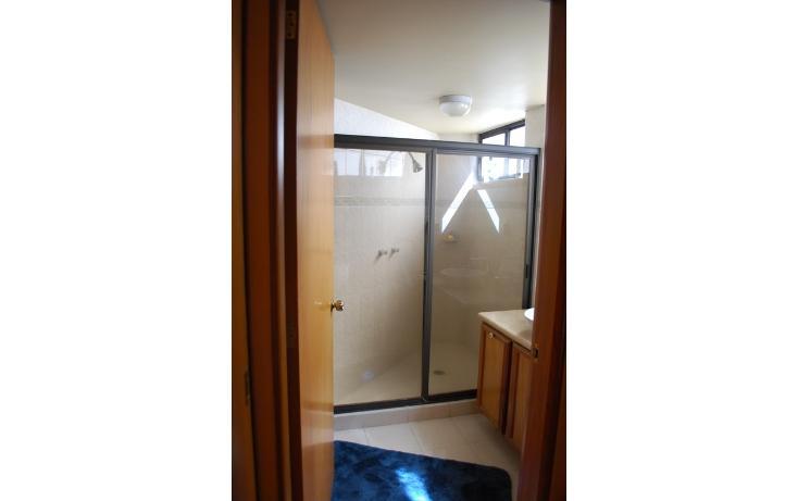 Foto de casa en venta en  , ciudad satélite, naucalpan de juárez, méxico, 1699602 No. 21