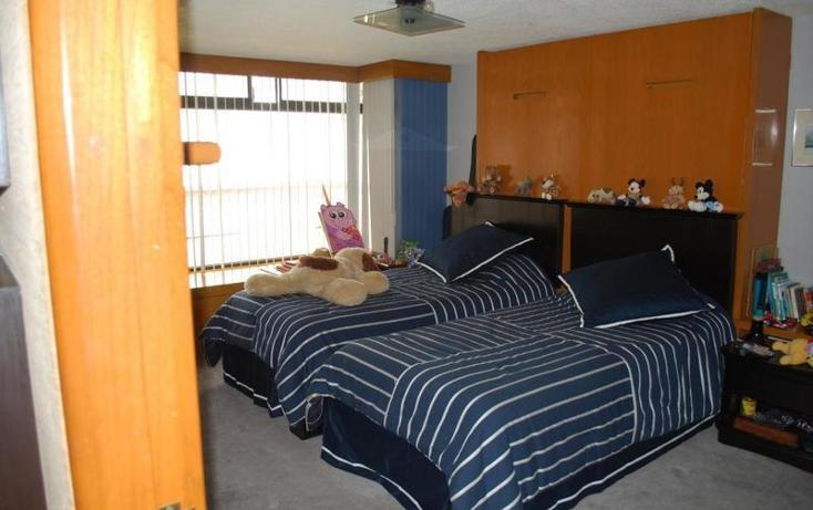 Foto de casa en venta en  , ciudad satélite, naucalpan de juárez, méxico, 1699602 No. 23