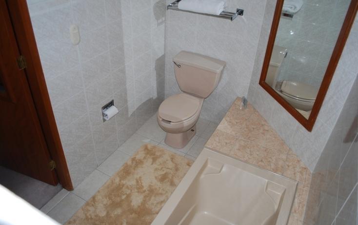 Foto de casa en venta en  , ciudad satélite, naucalpan de juárez, méxico, 1699602 No. 29
