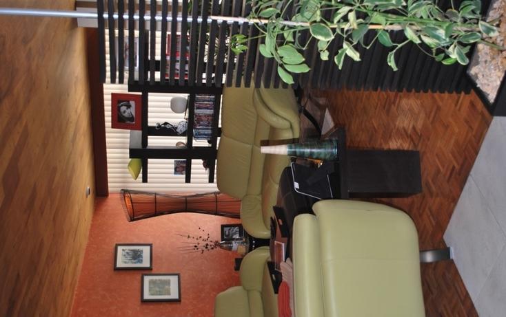 Foto de casa en venta en  , ciudad satélite, naucalpan de juárez, méxico, 1699602 No. 30
