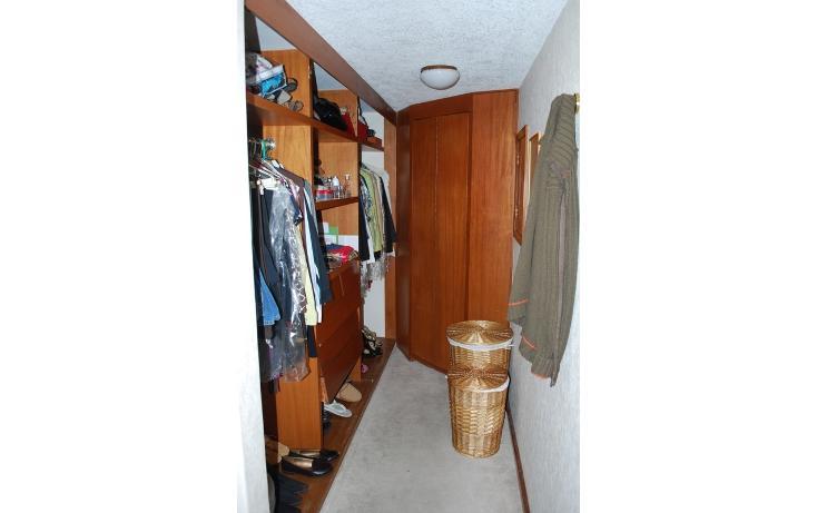 Foto de casa en venta en  , ciudad satélite, naucalpan de juárez, méxico, 1699602 No. 31