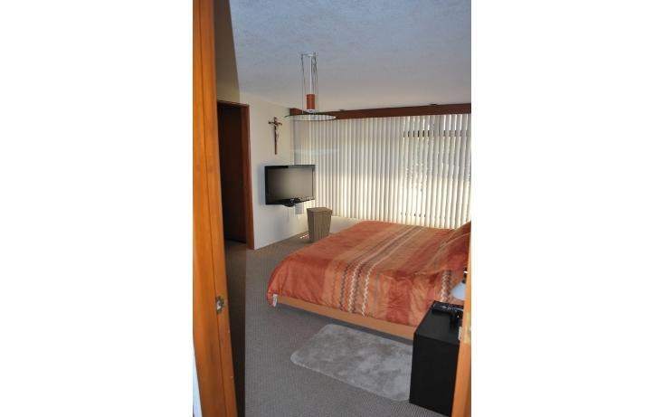 Foto de casa en venta en  , ciudad satélite, naucalpan de juárez, méxico, 1699602 No. 37