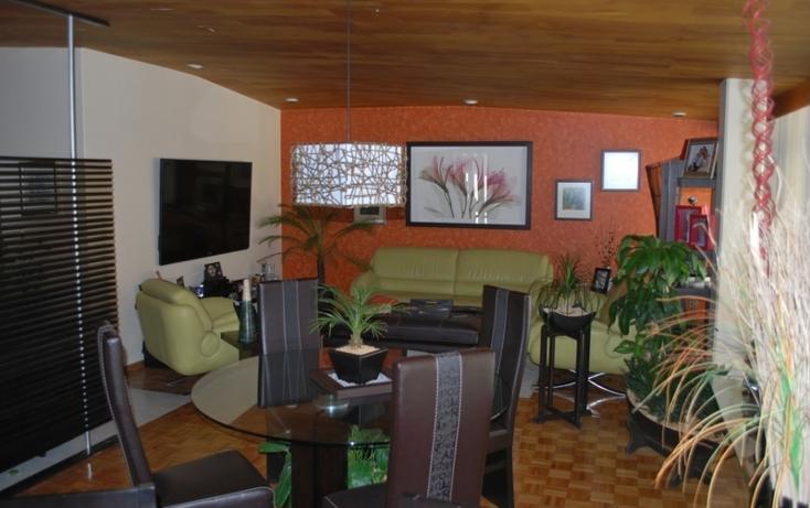 Foto de casa en venta en  , ciudad satélite, naucalpan de juárez, méxico, 1699602 No. 39