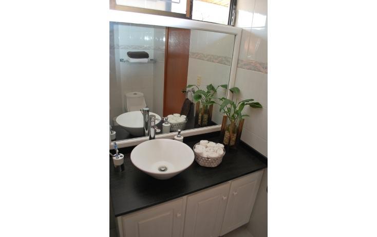 Foto de casa en venta en  , ciudad satélite, naucalpan de juárez, méxico, 1699602 No. 43