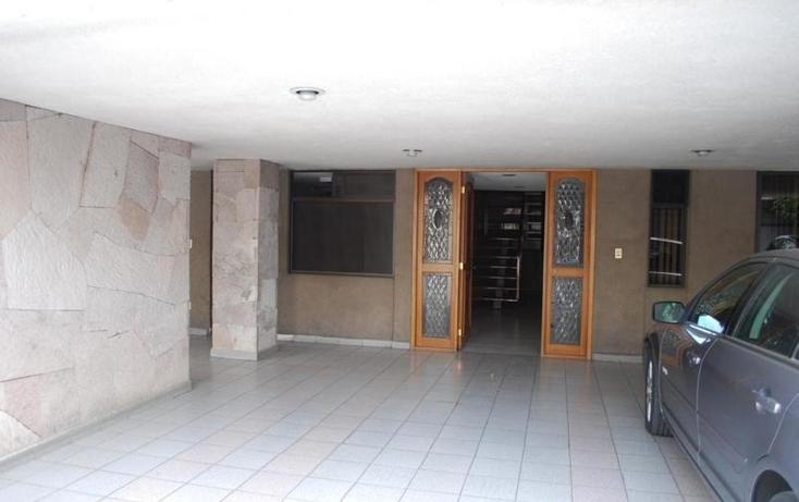 Foto de casa en venta en  , ciudad satélite, naucalpan de juárez, méxico, 1699602 No. 44