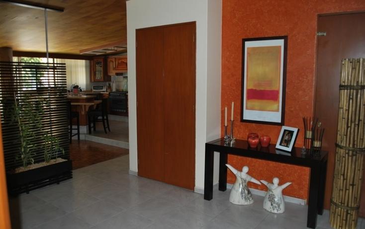 Foto de casa en venta en  , ciudad satélite, naucalpan de juárez, méxico, 1699602 No. 45