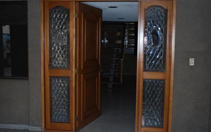 Foto de casa en venta en  , ciudad satélite, naucalpan de juárez, méxico, 1699602 No. 46
