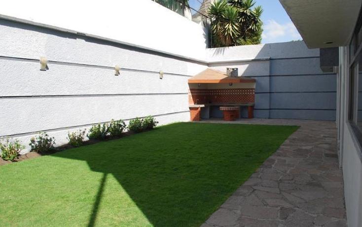 Foto de casa en venta en  , ciudad satélite, naucalpan de juárez, méxico, 1699602 No. 48