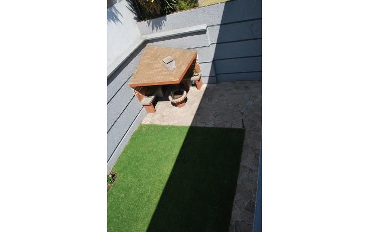 Foto de casa en venta en  , ciudad satélite, naucalpan de juárez, méxico, 1699602 No. 49