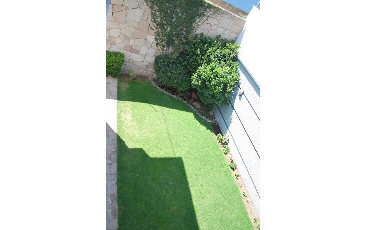 Foto de casa en venta en  , ciudad satélite, naucalpan de juárez, méxico, 1699602 No. 50