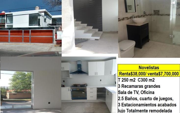 Foto de casa en venta en  , ciudad satélite, naucalpan de juárez, méxico, 1727374 No. 01