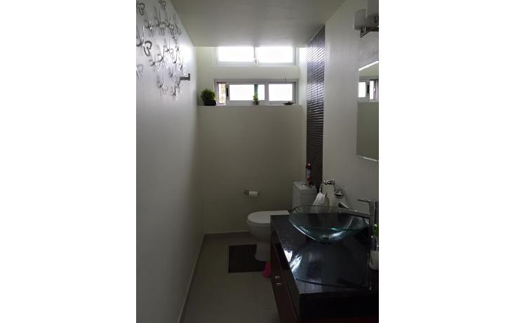 Foto de casa en venta en  , ciudad satélite, naucalpan de juárez, méxico, 1734220 No. 09