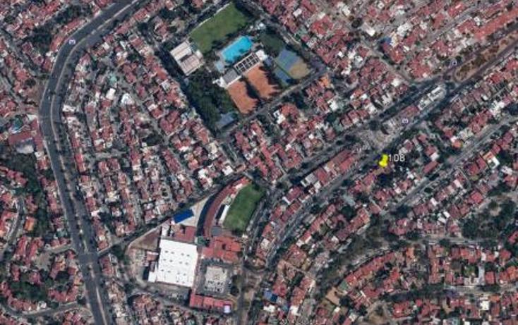 Foto de casa en renta en  , ciudad satélite, naucalpan de juárez, méxico, 1738060 No. 01