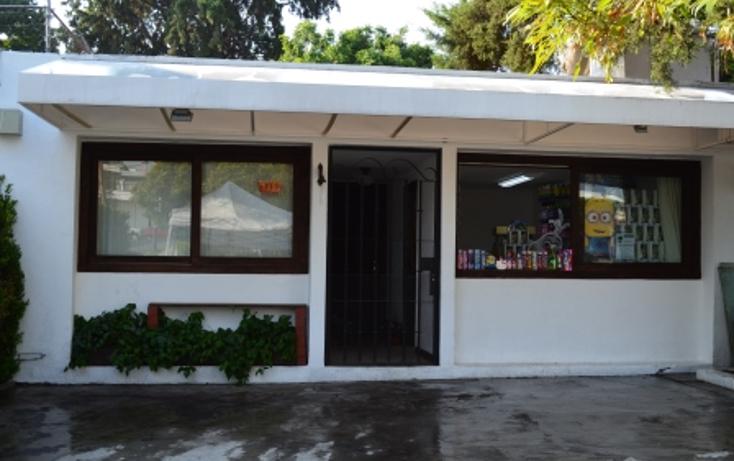 Foto de casa en renta en  , ciudad satélite, naucalpan de juárez, méxico, 1738060 No. 03