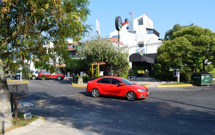 Foto de casa en renta en  , ciudad satélite, naucalpan de juárez, méxico, 1738060 No. 05