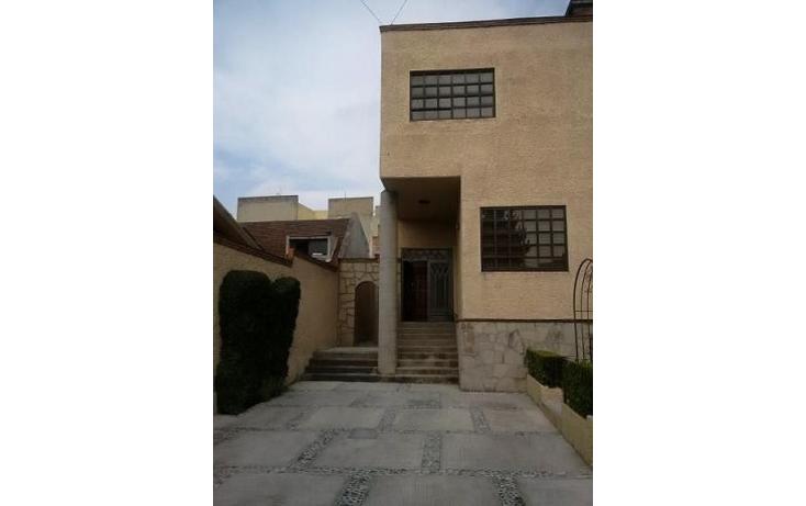 Foto de casa en venta en  , ciudad satélite, naucalpan de juárez, méxico, 1748486 No. 01