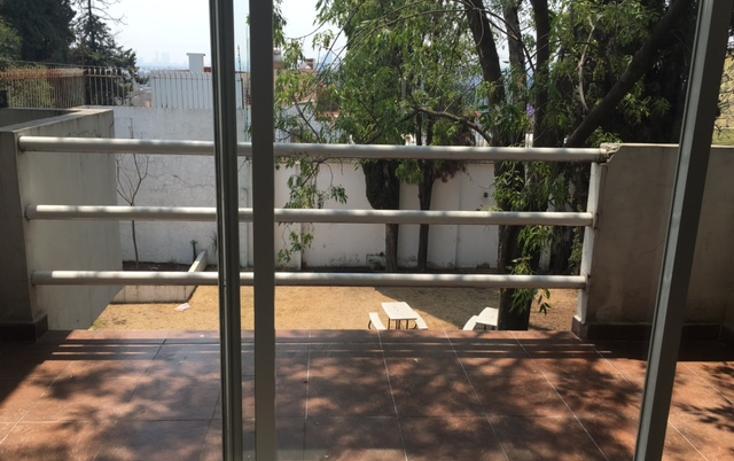 Foto de casa en venta en  , ciudad satélite, naucalpan de juárez, méxico, 1811658 No. 05