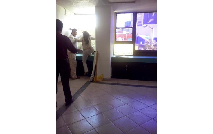 Foto de oficina en renta en  , ciudad satélite, naucalpan de juárez, méxico, 1835400 No. 01