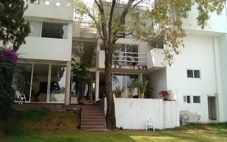 Foto de casa en venta en  , ciudad satélite, naucalpan de juárez, méxico, 1852912 No. 03